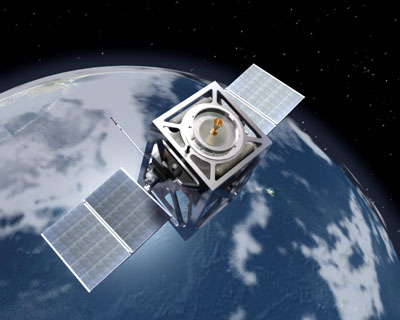 Space – The Final Frontier for Bearings