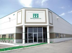 Bearing Brokers Inc Headquarters (BBI)