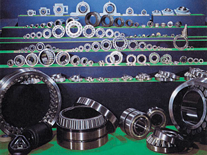 BEARINGS, BELTS, SEALS, CHAINS, SHAFT COLLARS, SPROCKETS, LOCKNUTS AND WASHERS, HYDRAULIC PRODUCTS, MECHANICAL PRODUCTS