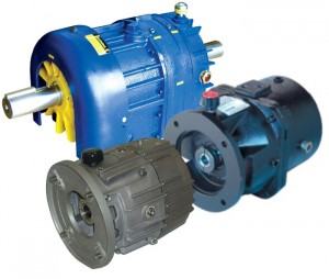 force control clutch brakes