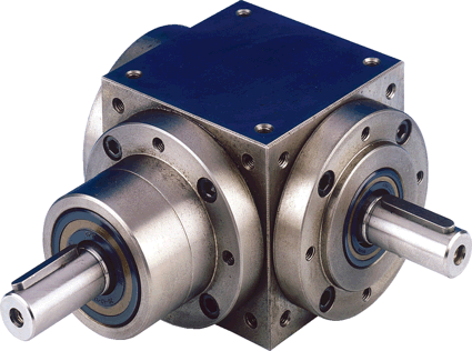 Young Powertech Right Angle Gearbox